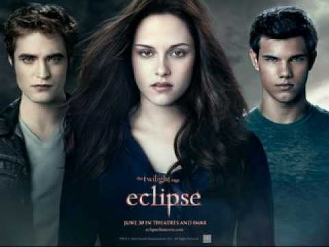 Eclipse Movie ©Summit Entertainment I do not own