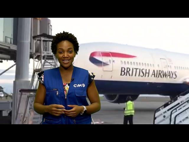 UK Travel Ban Freezes Hopes, Fuels Debate | News | CVMTV