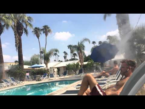 Canyon Club Hotel of Palm Springs 2014