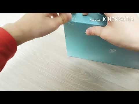 Unboxing My Day 1st Generation Special Kit [DAY6]