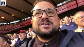 AWAY DAY 22 - FOREST FRUSTRATION
