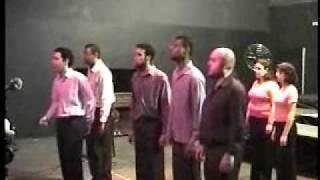 Grupo Vocal Pra Todo Canto - Lamento Sertanejo