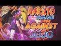 Naruto Online | XServer GNW Finals ~ Against Jojo