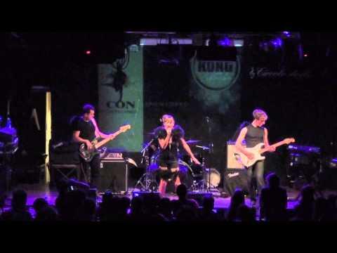 A & E - Goldfrapp [Cover] (Sonus Factory - FACTORY LIVE 2013)