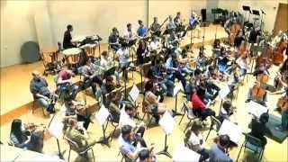 "Schubert Symphony in C Major, ""the Great"" 1st mov."