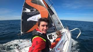 Sardinha 2021 - L'aventure Pep Costa et Will Harris !