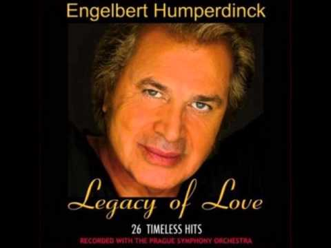 Engelbert The Way It Used To Be (W/ The Prague Symphony)