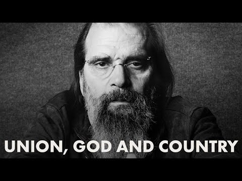Union, God and Country: A Livestream Performance of Ghosts of West Virginia + Q&A