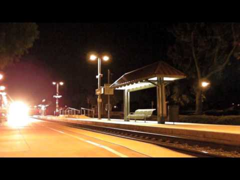 Thumbnail: Trains After Dark: Horn Shows, Amtrak & Union Pacific!