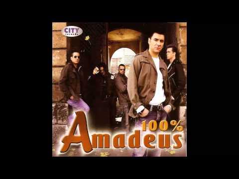 Amadeus Band - Mesec dana - (Audio 2005) HD
