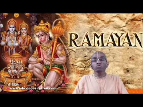 Value Education 29 - Ramayana 11 - Vali 2 - Judging without understanding ruins relationships