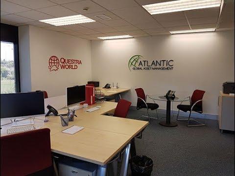 The OFFICIAL Atlantic Global Questra World & Atlantic Global UK