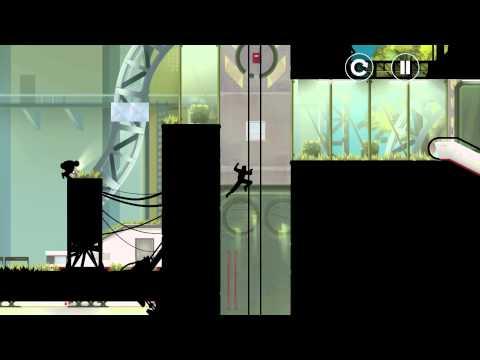 видео: Vector The Game | Bonus 3 Levels 4-6