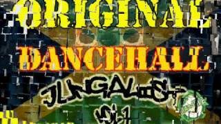Original Dancehall Junglist
