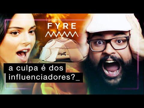 Fyre Festival: o que aconteceu e de quem é a culpa?