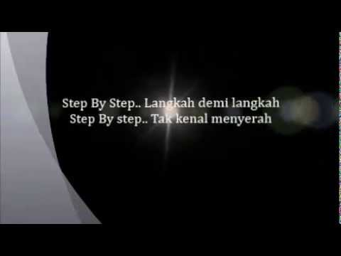 GROW UP FEAT JO (F.L.I.P) AND ADAMTAUFIQH (POINT 20) - STEP BY STEP (OFFICIAL VIDEO LYRIC)