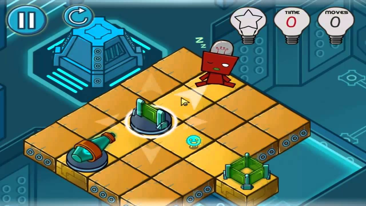 Chip Android Spiele