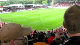 1. FC Union Berlin vs SC Paderborn 5:4 (13.09.2009, Eisern Union)