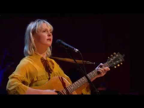 Laura Marling - Wild Fire (Live at Celtic Connections 2017)