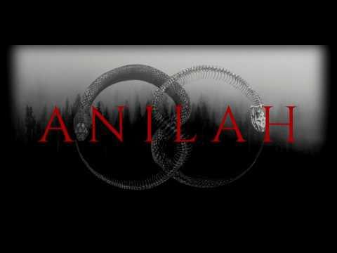 Anilah - Black Feathered Sun