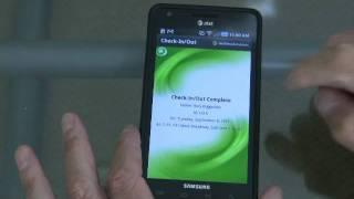 MapQuest Mobile Field Worker App