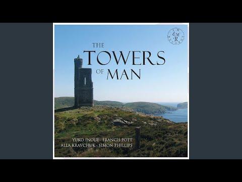 """Viola Sonata """"Towers of Man"""": III. Vivo, animato"""