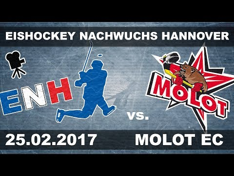 Gamereport - ENH Bambini B vs. Molot EC - 25.02.2017