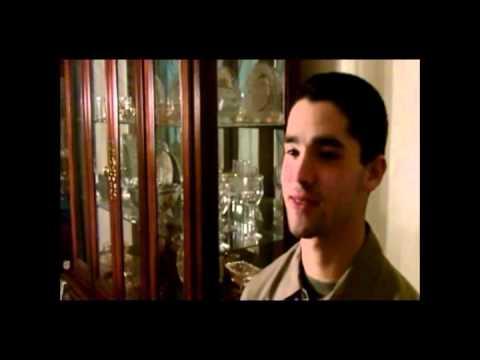 Manuel Carrasco Interview
