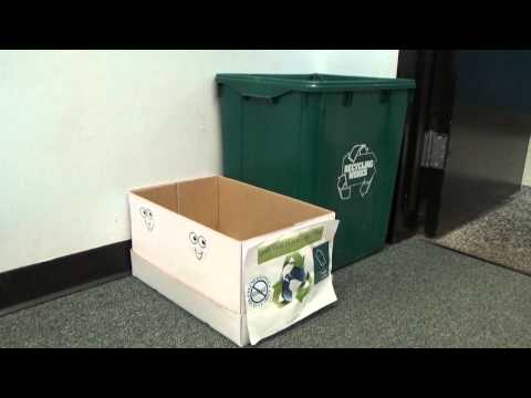 KHS Single Stream Recycling