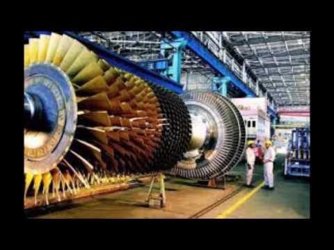 Industrial Goods