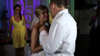 Алесандр и Надежда, Свадебная песня
