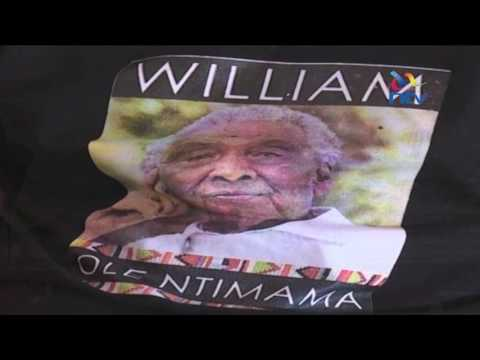 Jubilee, CORD rivalry plays out at Ntimama burial