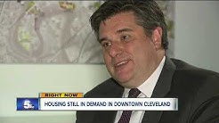 Downtown Cleveland in need of more housing