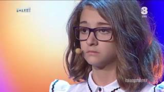 Italia's got talent / Lucrezia
