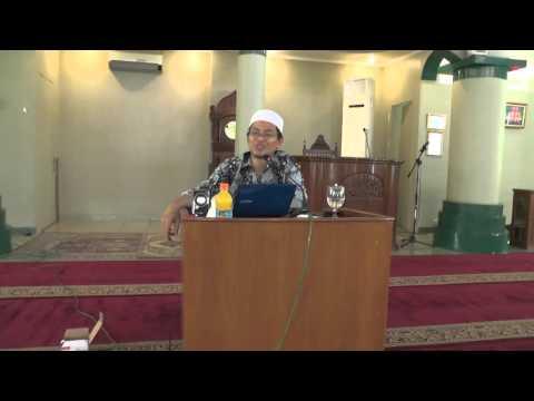 Prof. Fahmi Amhar - 30 Jurus Mengubah Nasib - Asy Syarif BSD