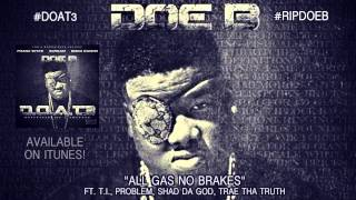 Doe B ''All Gas No Brakes'' [Official Audio]