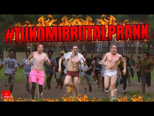 TUKOMI BRUTAL PRANK (1 MILLION SUBS) | Comment Trolling