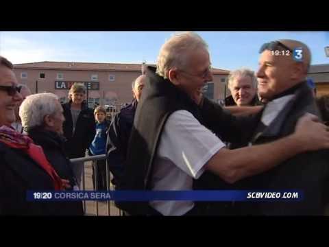 [S.C. Bastia] Hommage à Claude Papi, match de gala