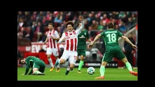 Video Gol Pertandingan Werder Bremen vs FC Cologne