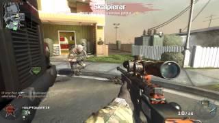Black Ops - Tomahawk killing spree