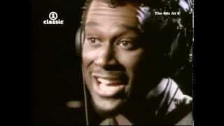 Luther Vandross I Didn't Really Mean It
