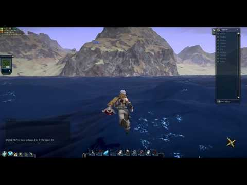landmark oceans