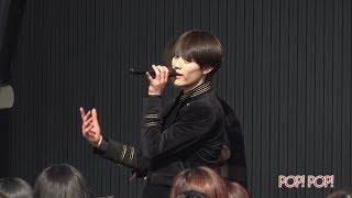 EBiSSH TV#97/2019.2.24 ONE N' ONLY 2nd SINGLE「Dark Knight」全国フリーライブツアー 東京 ららぽーと立川立飛?