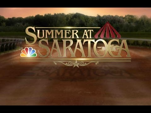 2013 Travers Stakes Recap Show