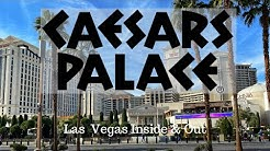 Caesars Palace - The Emperor of Strip Resorts