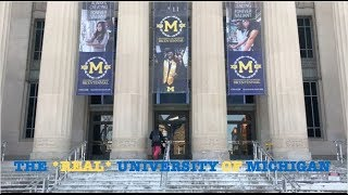 Video the *real* university of michigan campus tour!! download MP3, 3GP, MP4, WEBM, AVI, FLV Juli 2018