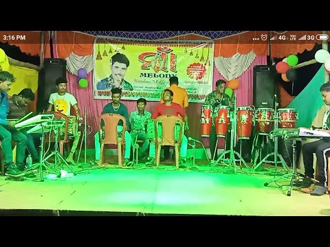 Hai re Kain Mahani Lagiche . Singer-Jayanti Deep  -King Rythemist Group