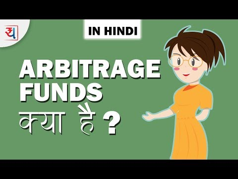 Arbitrage Funds क्या है? | What are Arbitrage Funds | Mutual Funds Explained in Hindi