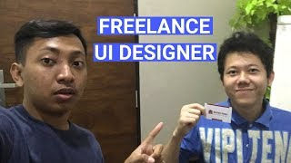 Basic Tips: How to Start as Freelance UI Designer