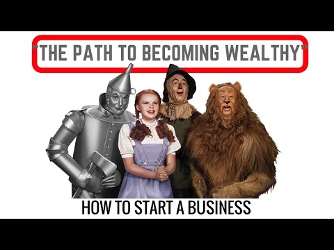 The Path to Becoming Wealthy in America - The Other 1% - People who Know how to EXECUTE!